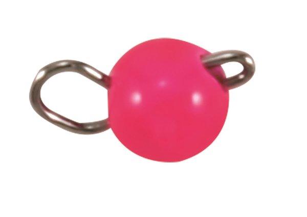 Tungsten Cheburashka 1g, pink