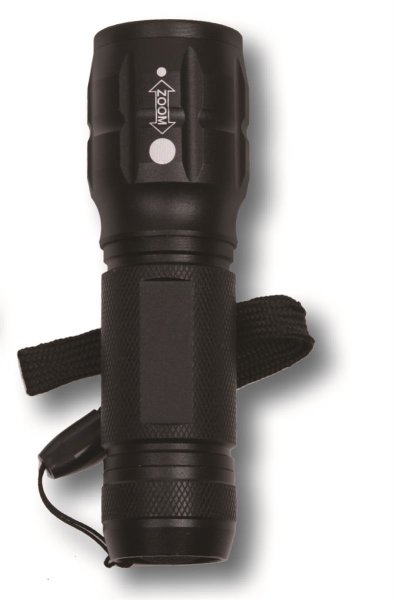 LED Taschenlampe 3 W
