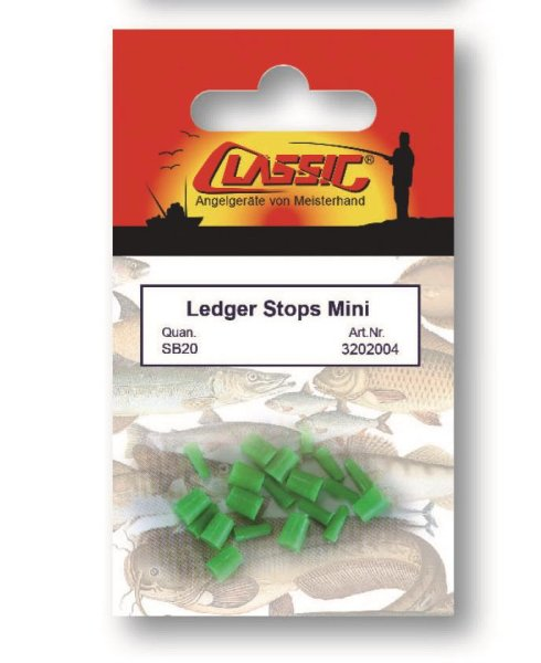 Ledger Stops Mini