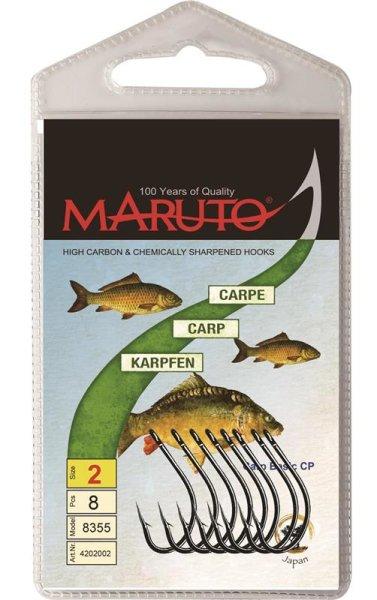Maruto Carp Basic CP gunsmoke