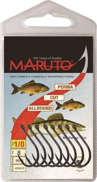 Maruto MS PermaCut Spitze gs Gr6(9644)