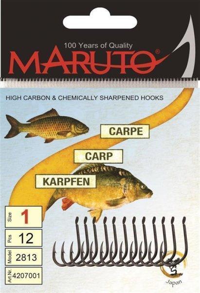 Maruto Karpfen gs Gr.1/0 (2813)