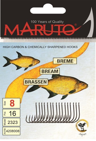 Maruto Brasse gs Gr.8 (2323)
