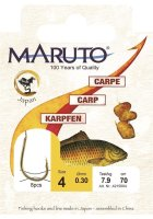 Maruto Karpfen geb. gold