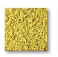 Futterpartikel gelb 750g