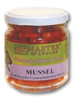 Ungarischer Angelmais, Muschel, 212 ml