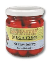 Erdbeer MEGA Corn, rot, 212 ml