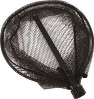 Carbon Tele-Kescher oval