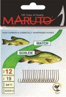 Maruto Match/Schleie bronze