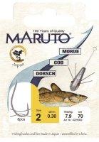 Maruto Dorsch geb. silber