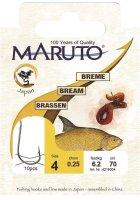Maruto Brasse geb. gs