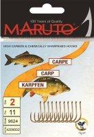 Maruto Karpfen gold